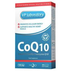Коэнзим VPLab CoQ10 30 капсул