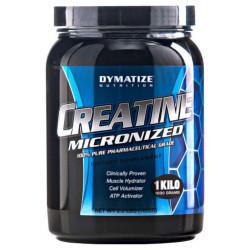 Dymatize Nutrition Creatine Micronized 1000 г без вкуса
