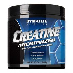 Dymatize Nutrition Creatine Micronized 300 г без вкуса