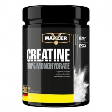Maxler Creatine 500 г без вкуса