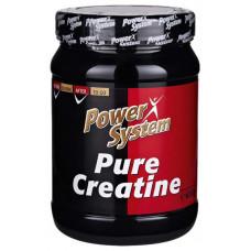 Power System Pure Creatine 650 г без вкуса
