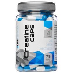 Rline Creatine Caps 200 капсул без вкуса