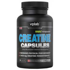 VPLab Creatine Caps 90 капсул без вкуса