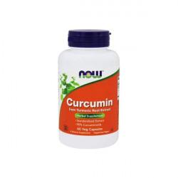 Куркумин NOW Extract 60 капс.