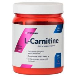 CyberMass L-Carnitine, 120 г, кола