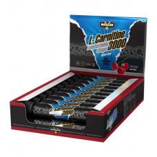 Maxler L-Carnitine 3000, 1 ампула 25 мл, Cherry