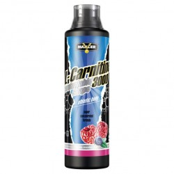 Maxler L-Carnitine 3000, 500 мл, Blueberry-Raspberry