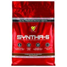 Протеин BSN Syntha-6 4540 г Chocolate