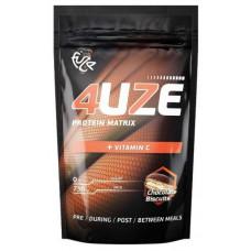 Протеин PureProtein Fuze Protein + Vitamin C 785 г Chocolate Biscuits