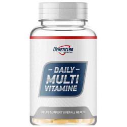 Витаминно-минеральный комплекс GeneticLab Nutrition Daily Multivitamine 60 таблеток