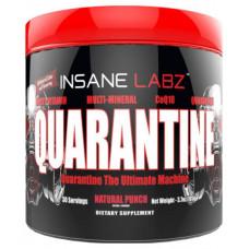Витаминно-минеральный комплекс Insane Labz Quarantine 150 г