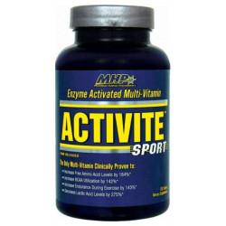 Витаминно-минеральный комплекс MHP Activite Sport 120 таблеток