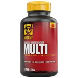 Витаминно-минеральный комплекс Mutant Multi Vitamin Core Series 60 таблеток