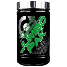 Витаминно-минеральный комплекс Scitec Nutrition Jumbo Pak 44 пакетиков