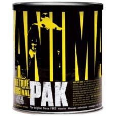 Витаминно-минеральный комплекс Universal Nutrition Animal Pak 15 пакетиков