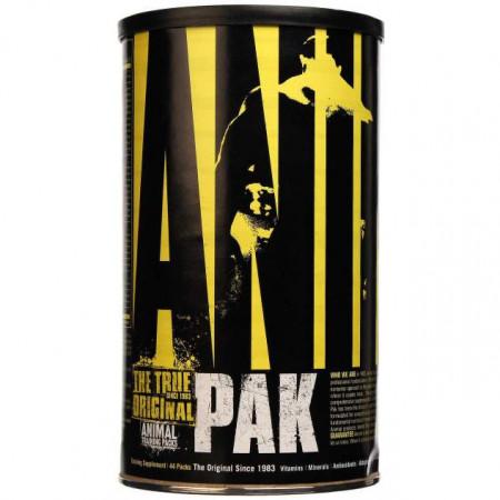 Витаминно-минеральный комплекс Universal Nutrition Animal Pak 44 пакетиков