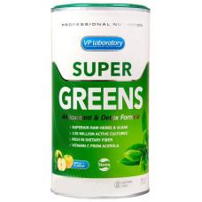 Витаминно-минеральный комплекс VPLab Super Greens 300 г