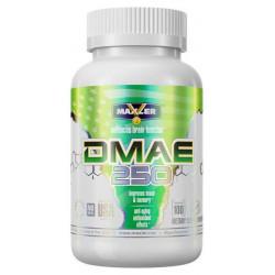 DMAE Maxler DMAE 250 100 капс. натуральный