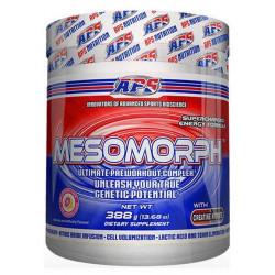 Предтренировочный комплекс APS Nutrition Mesomorph 388 г лимонад
