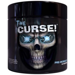 Предтренировочный комплекс Cobra Labs The Curse! 250 г пина колада