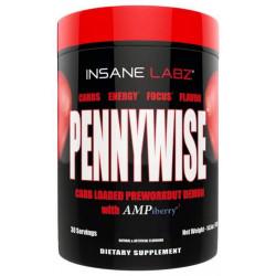 Предтренировочный комплекс Insane Labz Pennywise 413 г fear