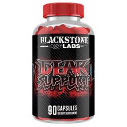 Добавка для здоровья BlackStone Labs Gear Support 90 капс. натуральный