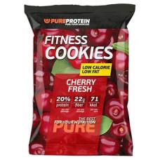 Протеиновое печенье PureProtein Protein Cookies мультибокс