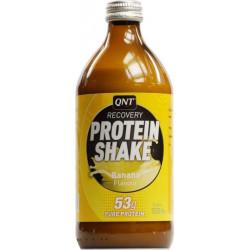 Белковый коктейль QNT Protein Shake 500 мл банан
