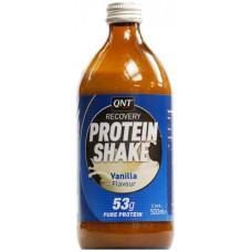 Белковый коктейль QNT Protein Shake 500 мл ваниль