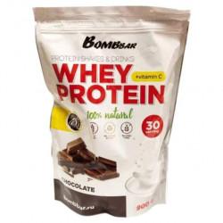Протеин Bombbar Whey Protein 900 г Chocolate