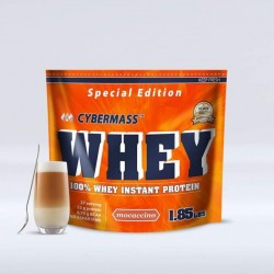 Протеин CyberMass Whey Special Edition 850 г Mocaccino