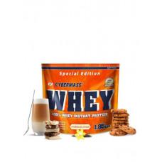 Протеин CyberMass Whey Special Edition 850 г Cookies & Cream