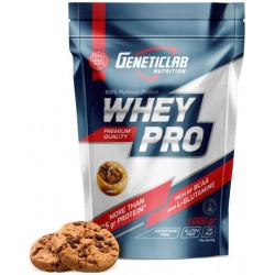 Протеин GeneticLab Nutrition Whey Pro 1000 г Cookie