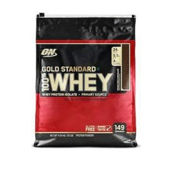 Протеин Optimum Nutrition 100% Whey Gold Standard 4550 г Double Rich Chocolate