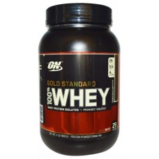 Протеин Optimum Nutrition 100% Whey Gold Standard 910 г Double Rich Chocolate