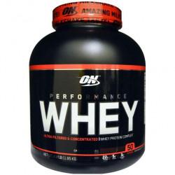 Протеин Optimum Nutrition Performance Whey 2000 г Chocolate Shake