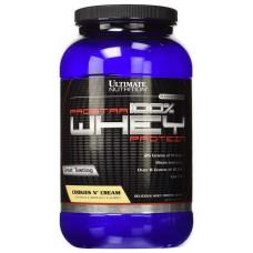 Протеин Ultimate Nutrition Prostar 100% Whey Protein 900 г Cookies & Cream