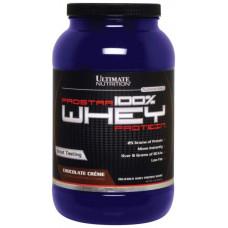 Протеин Ultimate Nutrition Prostar  Whey Protein  г Chocolate Crme