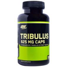 Бустер тестостерона Optimum Nutrition Tribulus 100 капс. натуральный