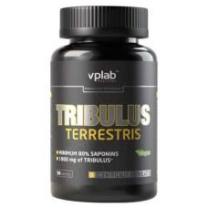 Бустер тестостерона VPLab Tribulus Terrestris 90 капс. натуральный