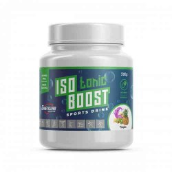 Изотонический напиток GeneticLab Nutrition Isotonic Boost 500 г тропик