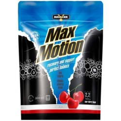 Изотонический напиток Maxler Max Motion 1000 г вишня