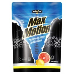 Изотонический напиток Maxler Max Motion 1000 г лимон, грейпфрут