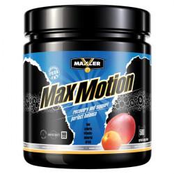 Изотонический напиток Maxler Max Motion 500 г абрикос, манго