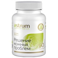 Цинк Astrum Моно-Z 60 таблеток