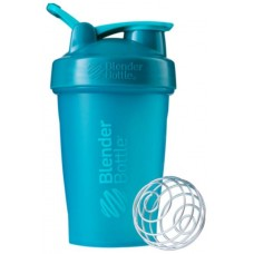 Шейкер Blender Bottle Classic Full Color 1 кам. 591 мл бирюзовый