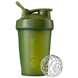 Шейкер Blender Bottle Classic Full Color 1 кам. 591 мл оливковый