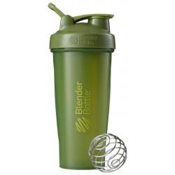 Шейкер Blender Bottle Classic Full Color 1 кам. 828 мл оливковый