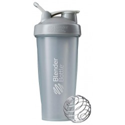 Шейкер Blender Bottle Classic Full Color 1 кам. 828 мл серый