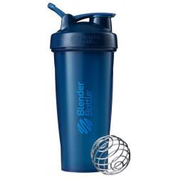 Шейкер Blender Bottle Classic Full Color 1 кам. 828 мл синий
